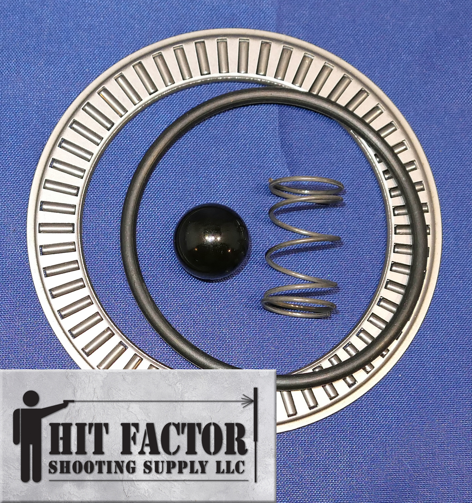 Hit Factor Shooting Supply, LLC - Products