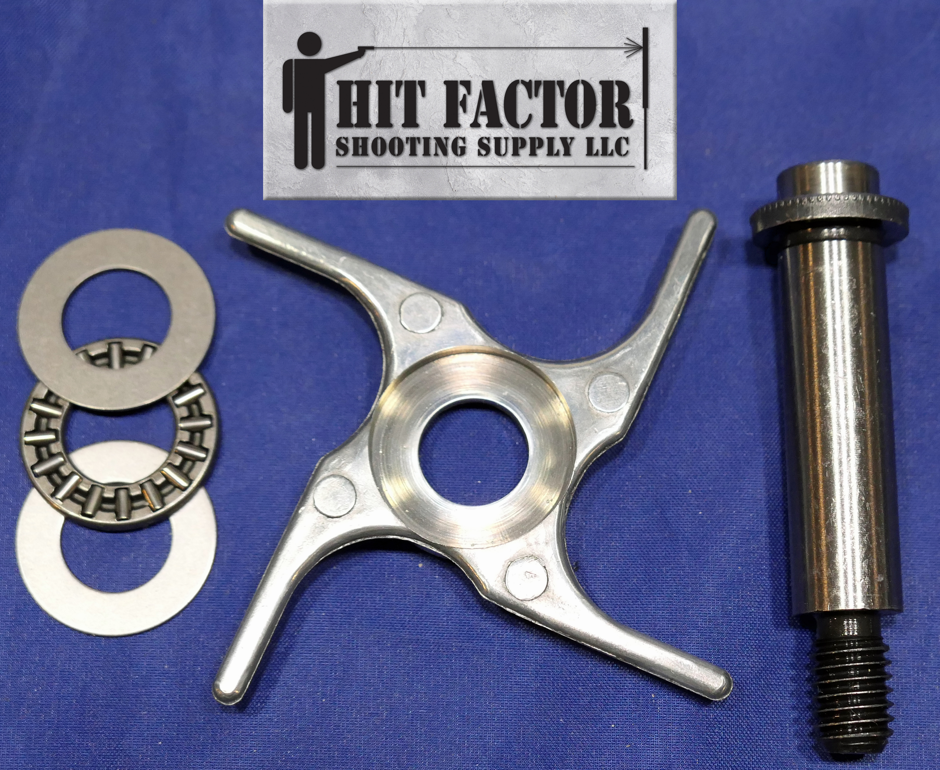 Hit Factor Shooting Supply, LLC Home Page